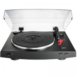 Проигрыватель винила Audio Technica AT-LP3 black