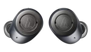 Наушники Audio Technica ATH-ANC300TW